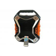 Orion OPBS-1766 Hordozható Bluetooth hangszóró Fm rádióval