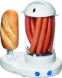 Clatronic HDM 3420 EK N hot-dog készítő és tojásfőző