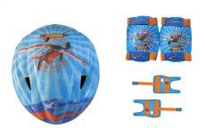 DAA00017-PS Disney Repcsik görkorcsolya védőszett