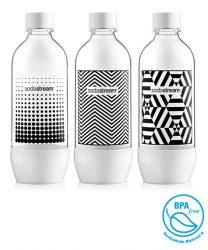 SodaStream 1l univerzális szénsavasító palack