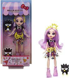 Hello Kitty és barátai baba - Badtz-Maru és Jazzlyn