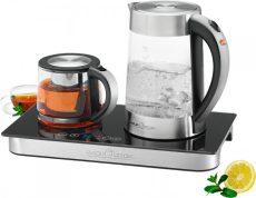 ProfiCook PC-TKS 1056 tea- /kávékészítő szett