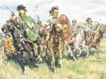 Italeri 6028 Roman Cavalry