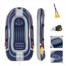 Bestway Hydro-Force Treck X2 felfújható csónak szett 255 x 127 x 41 cm